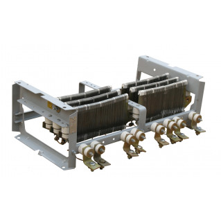 Блоки резисторов БРК