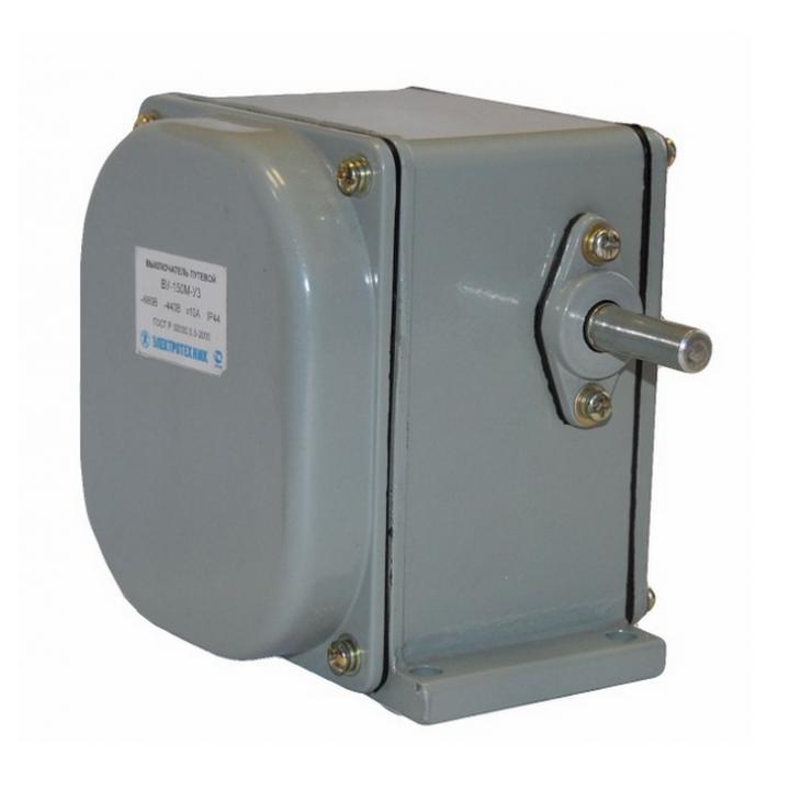 Концевой выключатель серии ВУ150 - ВУ150