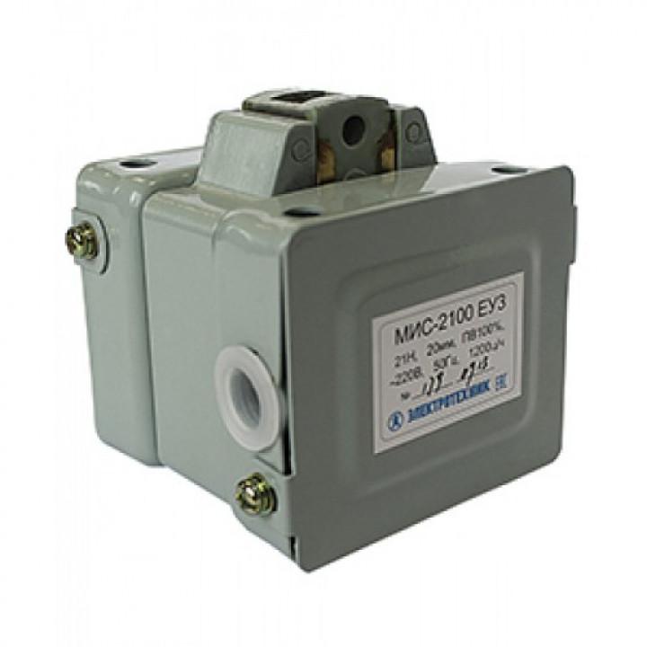 Электромагнит МИС 2100/3100 - МИС 2100/3100
