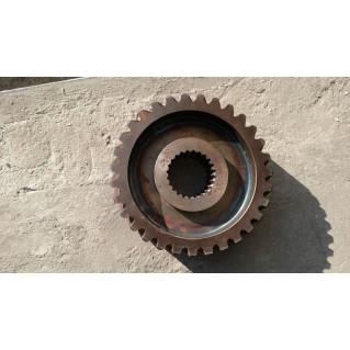Зубчатые колеса для редуктора поворота У3515