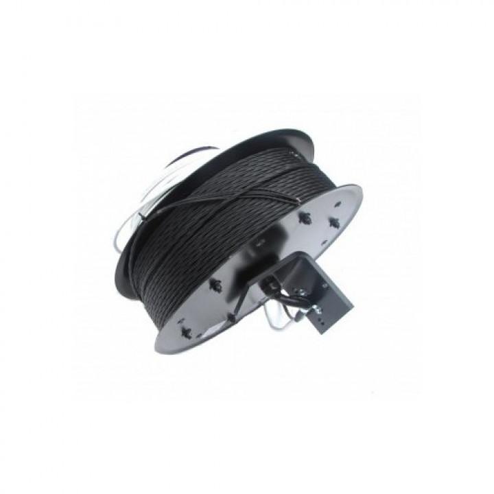 Кабельные барабаны с приращением от 10 до 45м (БК, БКБ, БКМ) -