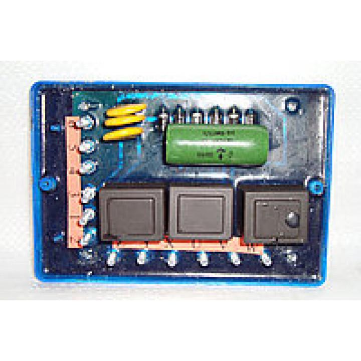 Блок генератора 3SBE - 3 SBE 255-4