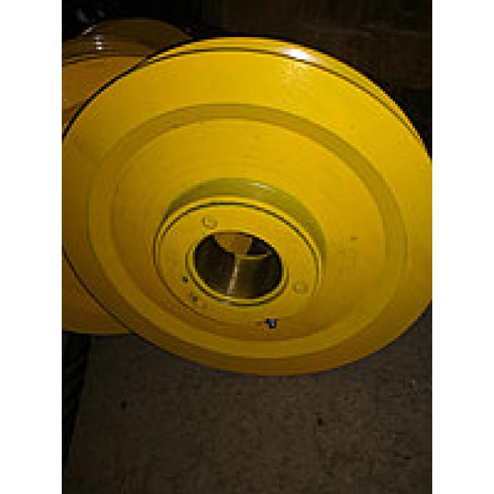 Блок портала РДК-250 подвижный 280 - 720.115-74.12.0.002