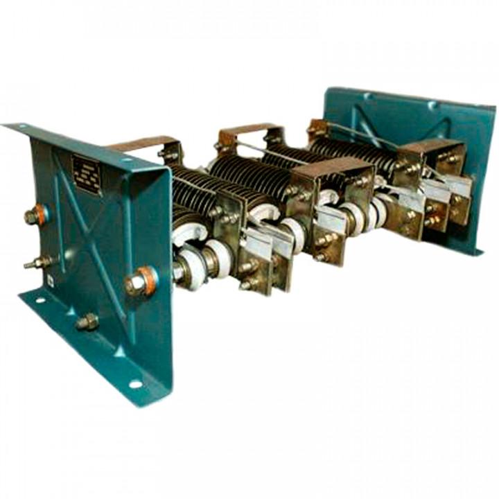 Блоки резисторов ЯС-4 - ЯС-4