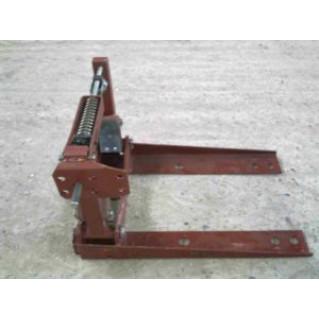 Тормоз ТКГ-160/200/300/400