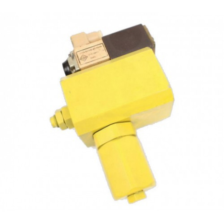 Гидроклапан-регулятор ГКР 20-160-25 - ГКР 20-160-25