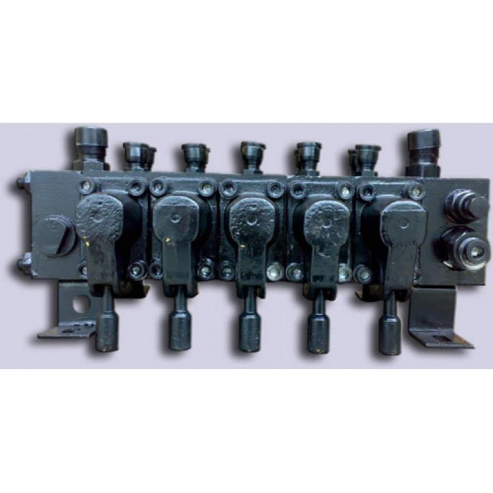 Гидрораспределитель 5РМ60 (аналог У3.19.00.000-1) - 5РМ60