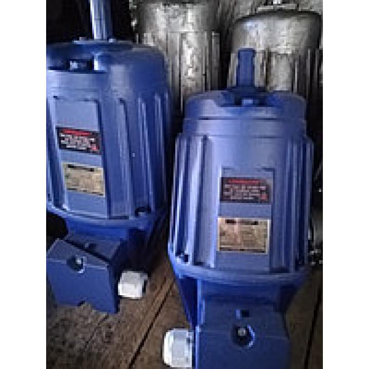 Гидротолкатель EB 50/50 C50, ЕВ 50/50 С 80 - RDK 25, РДК-250