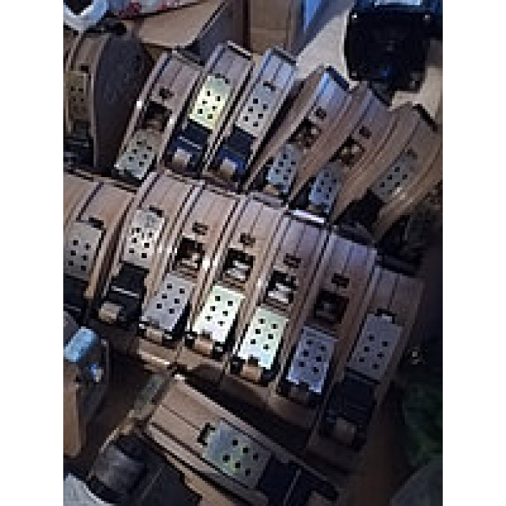 Командоконтроллер Е-25 - Е-25