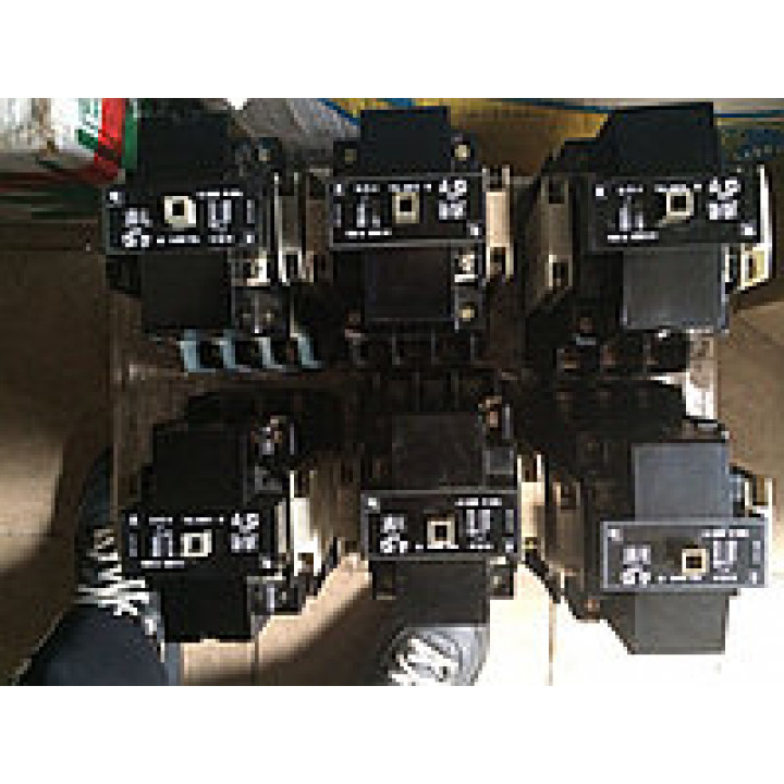 Контактор ID 4 100А - ID 4
