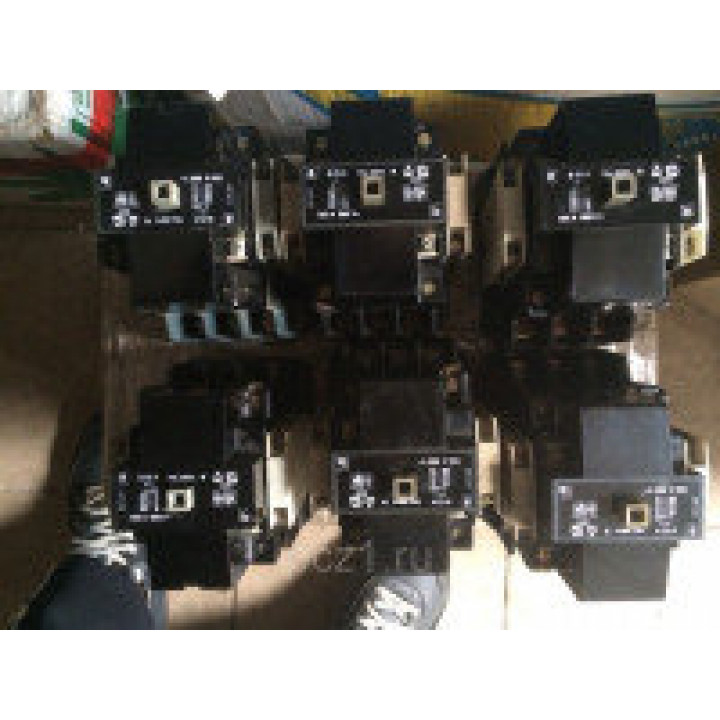 Контактор IDX 43 (130А) - IDX 43