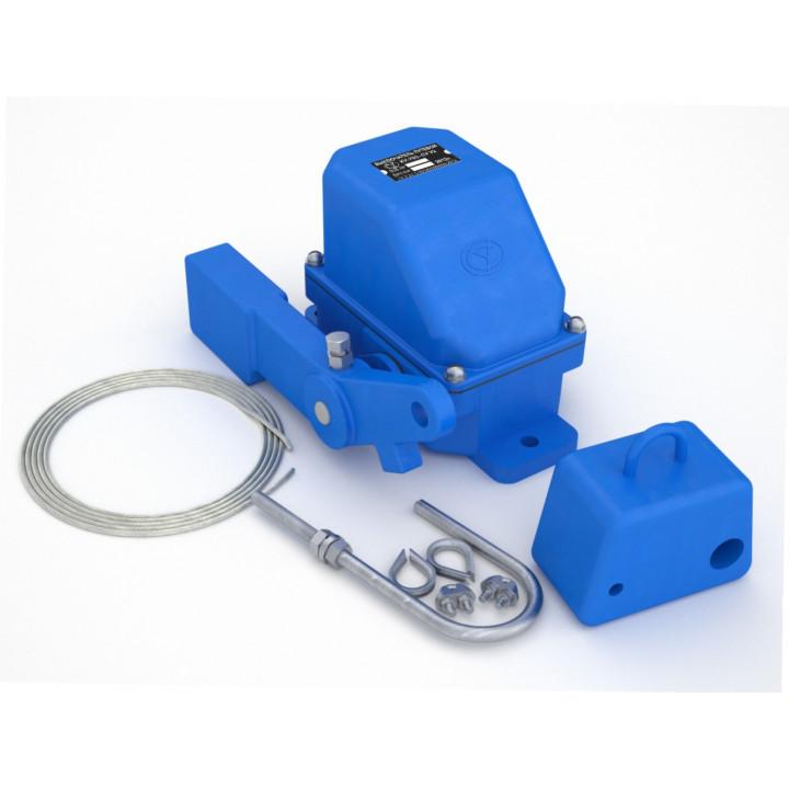 Концевой выключатель серии КУ703 - КУ703