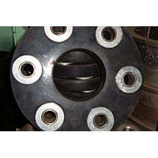 Муфта А-01 резино-металлическая дизель-генератор