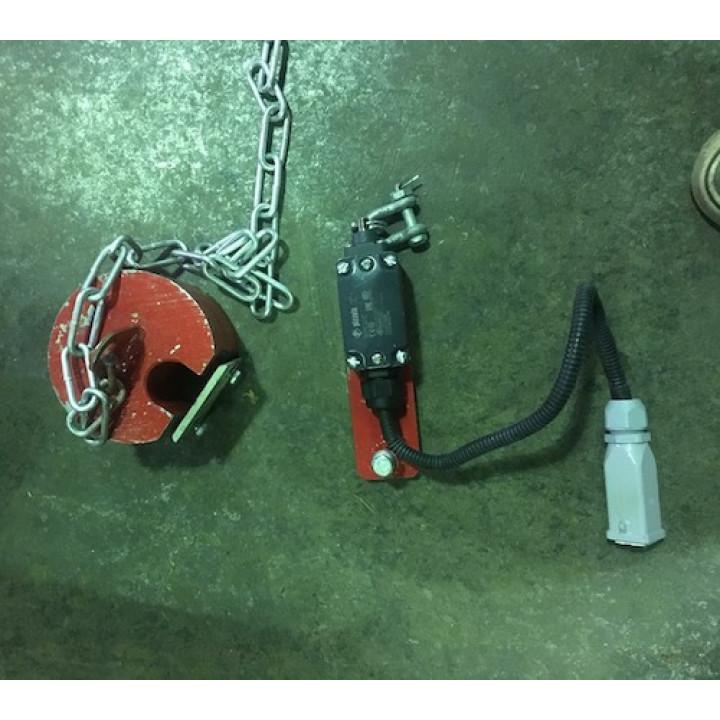 Ограничитель подъема крюка КС-55713-1В.80.400-5 - КС-55713-1В.80.400-5
