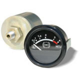 Измеритель давления ИД40