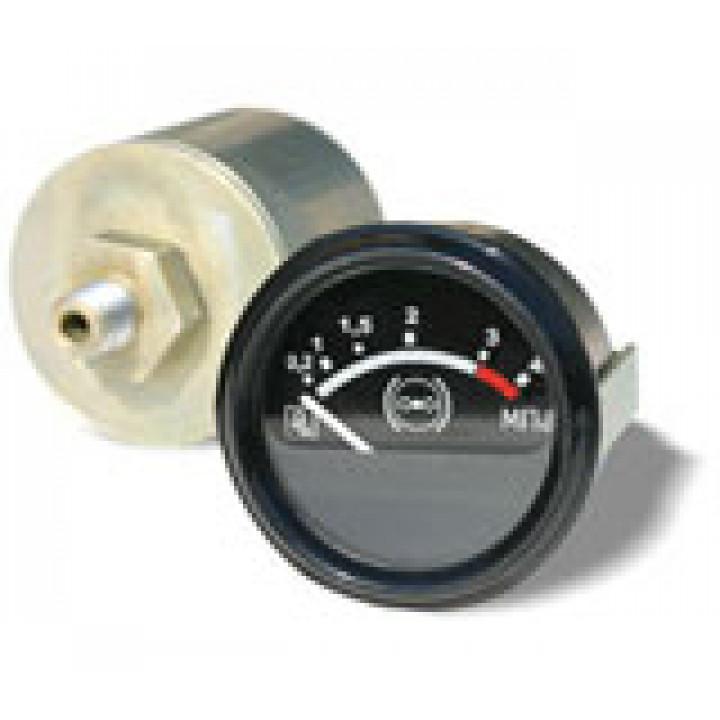 Измеритель давления ИД40 - ИД40