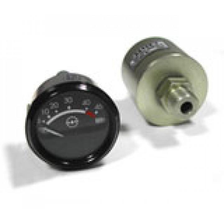 Измеритель давления ИД450 - ИД450