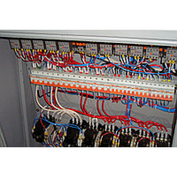 Шкаф электрический РДК-250-2 - РДК-250-2