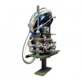 Токосъемник КС-35714.80.200
