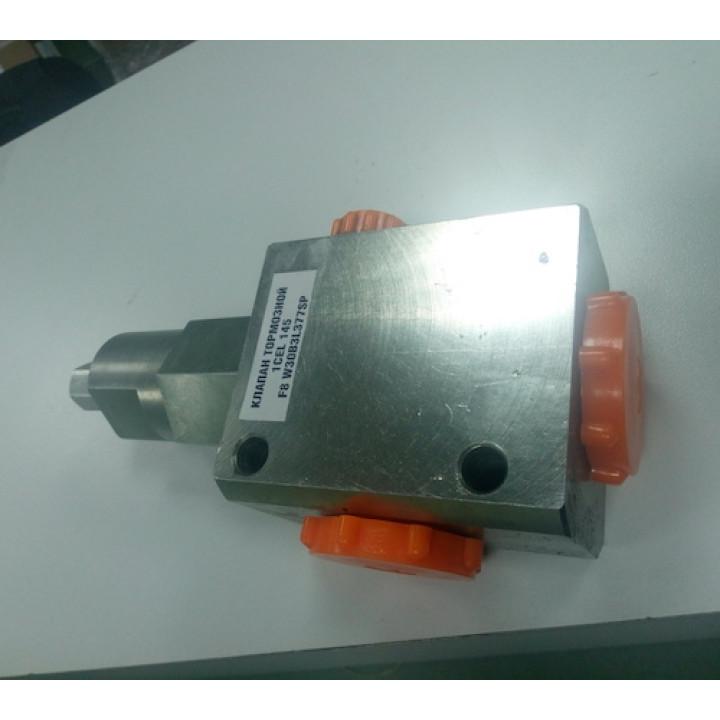 Тормозной клапан (гидрозамок) 1CEL 145 F 8 W30 B 3L 377SPгрузовой лебедки - 1CEL 145 F 8 W30 B 3L 377SP