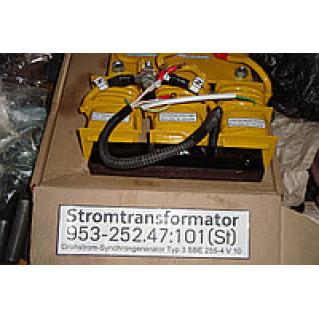 Трансформатор генератор 3 SBE-255 1000Вт