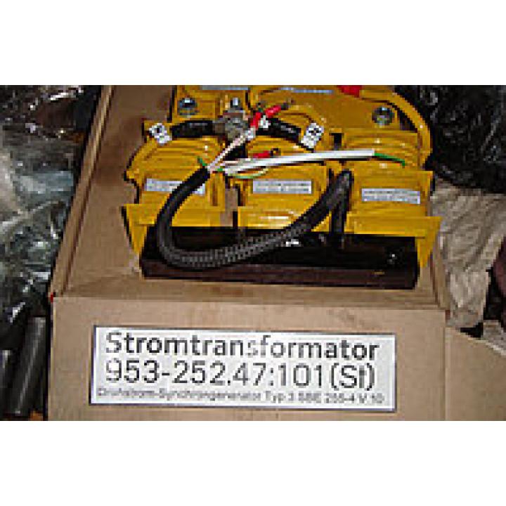 Трансформатор генератор 3 SBE-255 1000Вт - 3 SBE-255