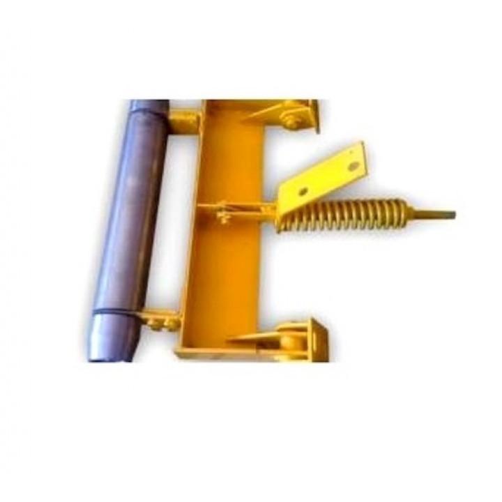 Установка прижимного ролика КС-35714.56.000-1 - КС-35714.56.000-1