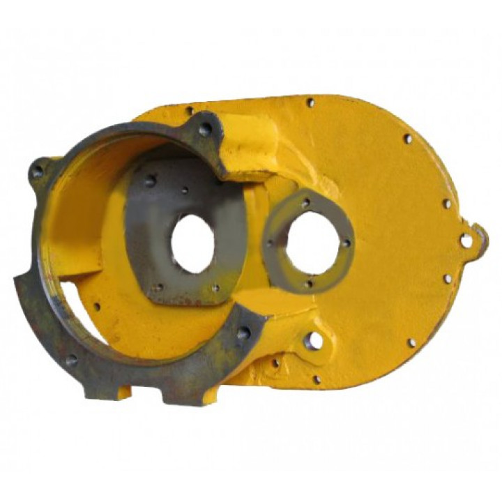 Верхняя часть корпуса механизма поворота КС-3577.28.081 - КС-3577.28.081