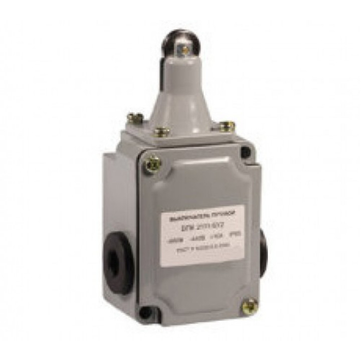 Выключатель ВПК-2111 концевой - ВПК-2111