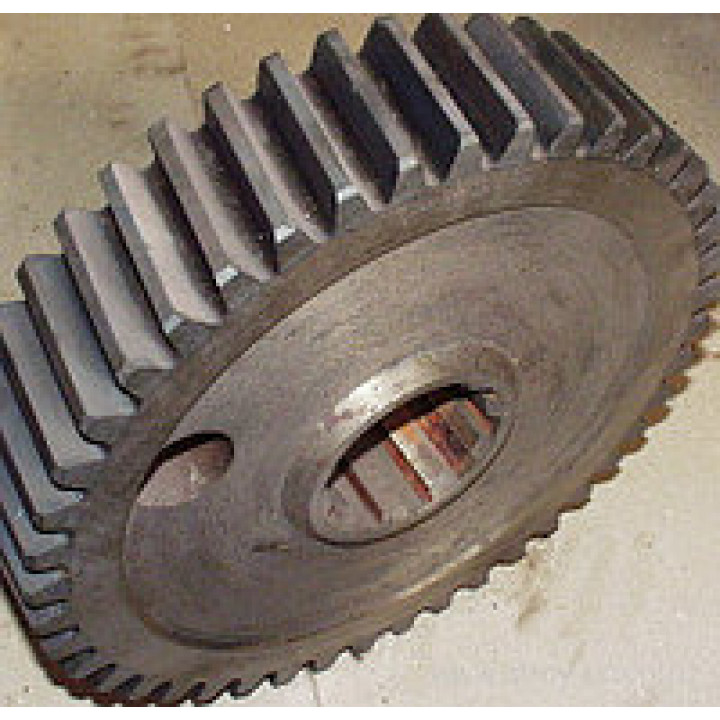 Зубчатое колесо 25.02.24.00.05 ДЭК-251 - 25.02.24.00.05
