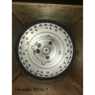 Редуктор хода без мотора Hyundai R210LC-7