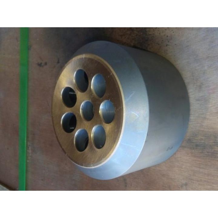 Блок цилиндров для гидравлического насоса A8V080 -