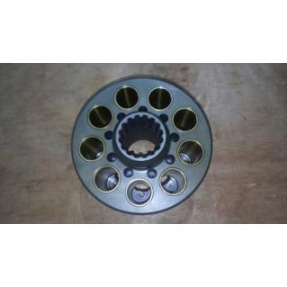 Блок цилиндров для гидравлического насоса K3V140