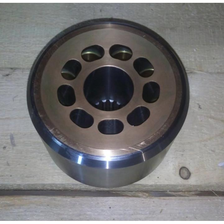 Блок цилиндров для гидравлического насоса K3V180 -