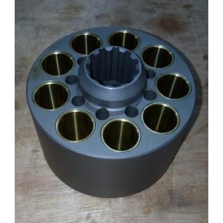 Блок цилиндров правый для гидравлического насоса K5V80