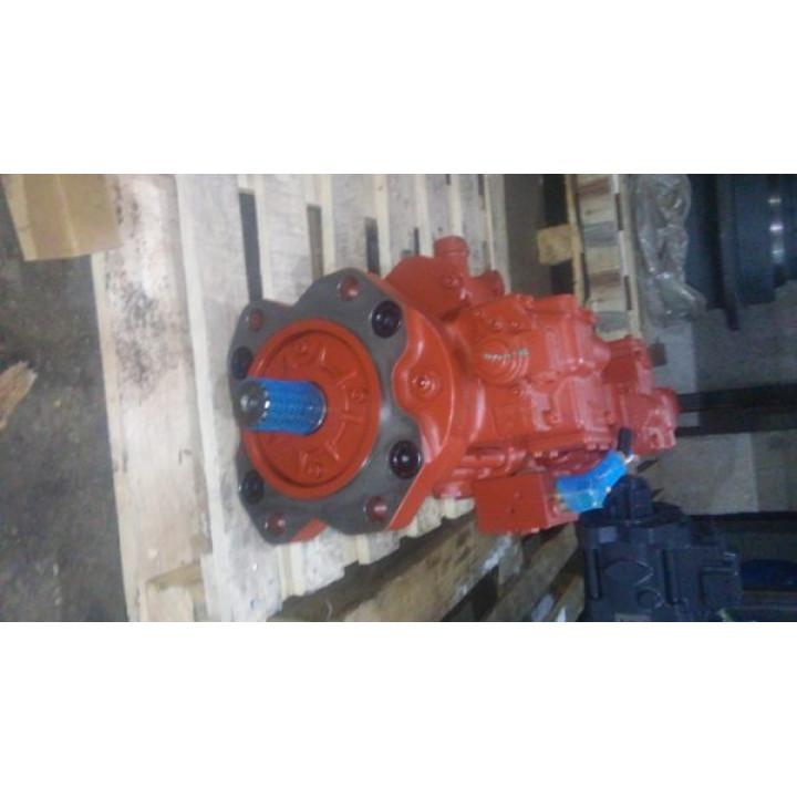 Гидравлический насос Case CX230 -