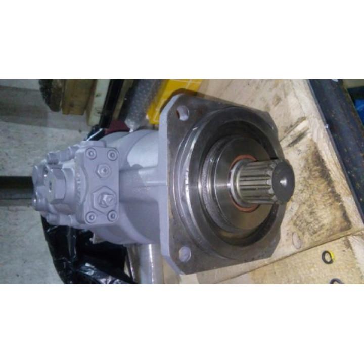 Гидравлический насос Hitachi EX300-5 -