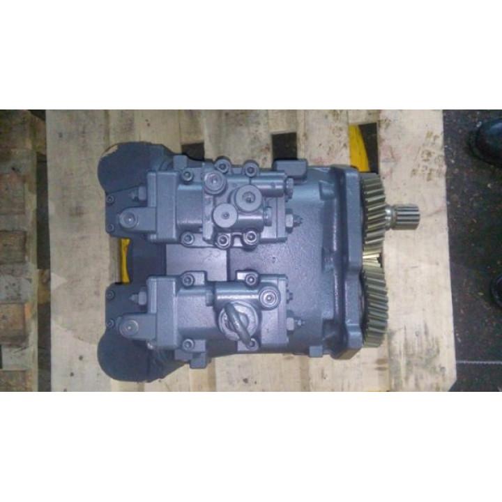 Гидравлический насос Hitachi ZX210-3 -