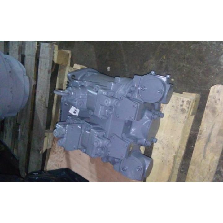 Гидравлический насос Hitachi ZX240-3 -