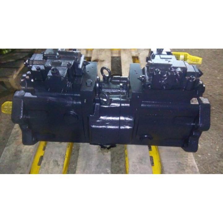 Гидравлический насос Hyundai R450-7 -