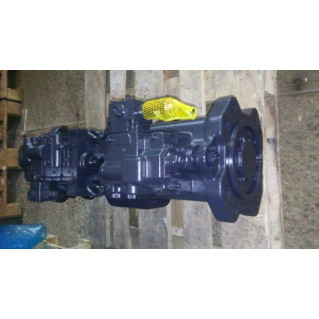 Гидравлический насос Hyundai R520-7