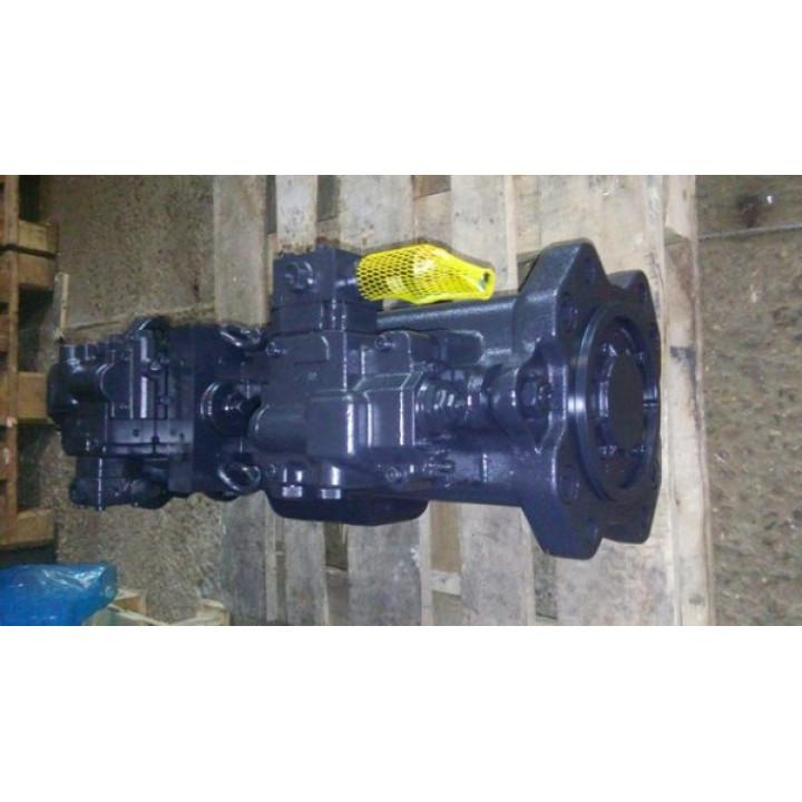Гидравлический насос Hyundai R520-7 -