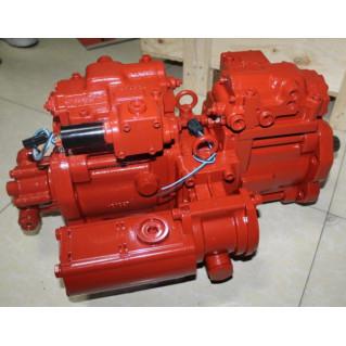 Гидравлический насос K5V80DTP