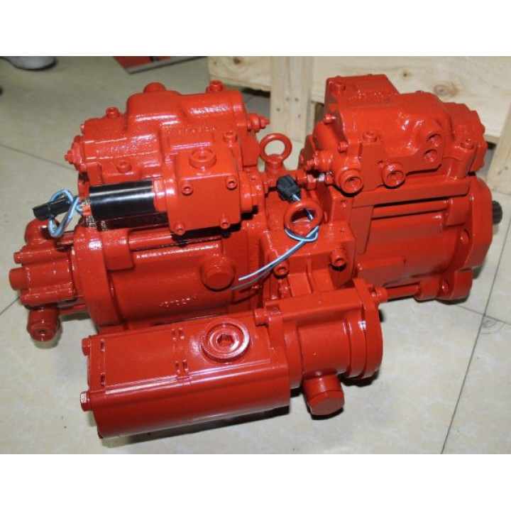 Гидравлический насос K5V80DTP -