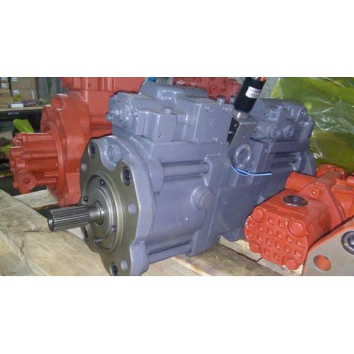 Гидравлический насос на экскаватор Doosan DX 140LC-3 -