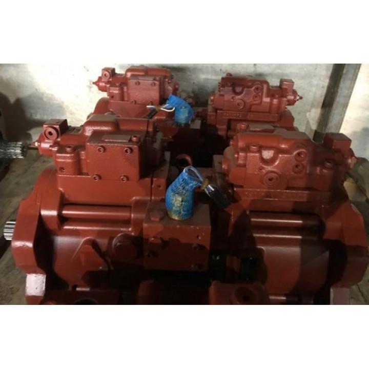 Гидравлический насос на экскаватор Doosan DX 255 (K1025496) -