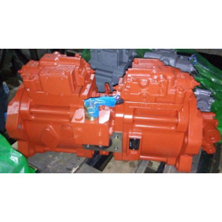 Гидравлический насос на экскаватор Doosan Dx220 (K100068E)