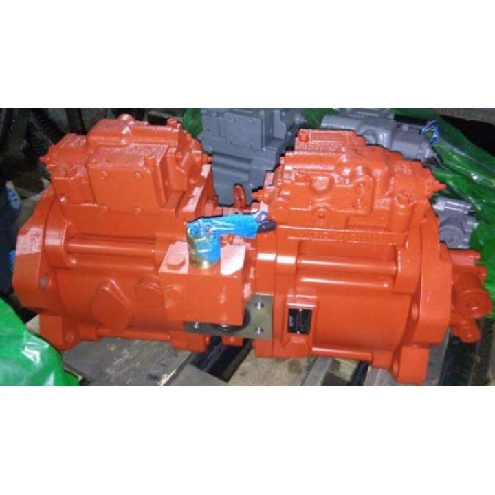 Гидравлический насос на экскаватор Doosan Dx220 (K100068E) -