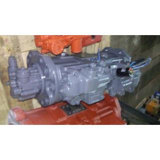 Гидравлический насос на экскаватор Hyundai R130 (31N4-15012)