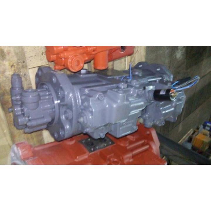 Гидравлический насос на экскаватор Hyundai R130 (31N4-15012) -